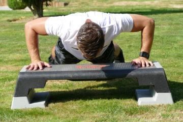 motocross préparation physique